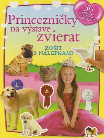 Princezničky na výstave zvierat