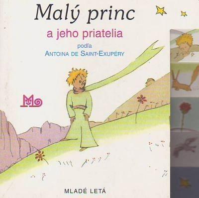 Malý princ a jeho priatelia