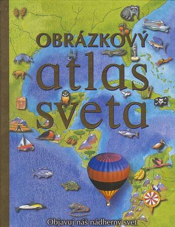 Obrázkový atlas sveta