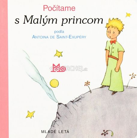 Počítame s Malým princom
