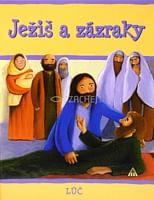 Ježiš a zázraky