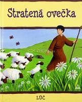 Stratená ovečka