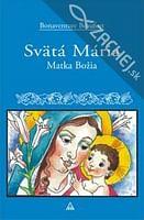Svätá Mária