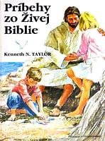 Príbehy zo Živej Biblie