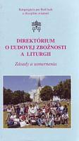 Direktórium o ľudovej zbožnosti a liturgii