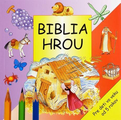 Biblia hrou