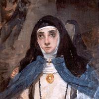 Mária od Ježiša z Agredy